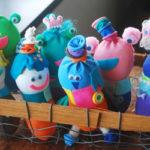 引越しでの人形・ぬいぐるみの荷造り・梱包・処分の方法