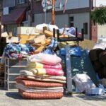 引越しで不用品回収・処分をする買取やリサイクル、回収業者の利用法